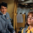 Burt Lancaster and Dean Martin headline Airport, the film that is credited with starting the disaster movie wave of the 1970's.