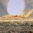 A big hit at the box-office, Michael Bay's Armageddon certainly doesn't score many points for subtlety or realism. Nor is it very successful as a disaster movie.