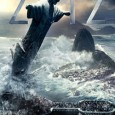 Sony recently released three new posters for Roland Emmerich's upcoming disaster extravaganza 2012. You can see them all over on SlashFilm, among other places. This looks like it's going to be awesome and ridiculous all at once. I can't wait!