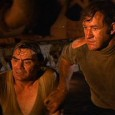 The Poseidon Adventure is a classic disaster movie with a rather claustrophobic setting and some pretty suspenseful scenes.