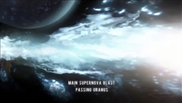 2012: Supernova.