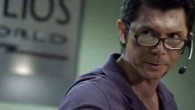 Lou Diamond Phillips fights a &quot;rogue magnetic vortex&quot; threatening to lay waste to Philadelphia.