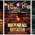 Both Christmas and the 4th of July turn into major disasters in a couple of new CineTel productions.