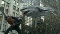 Not quite as much fun as the first film, but Sharknado 2: The Second One will no doubt make most fans of the original movie happy.